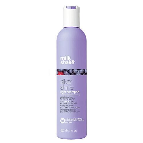 milk_shake silver shine light shampoo 10.1oz