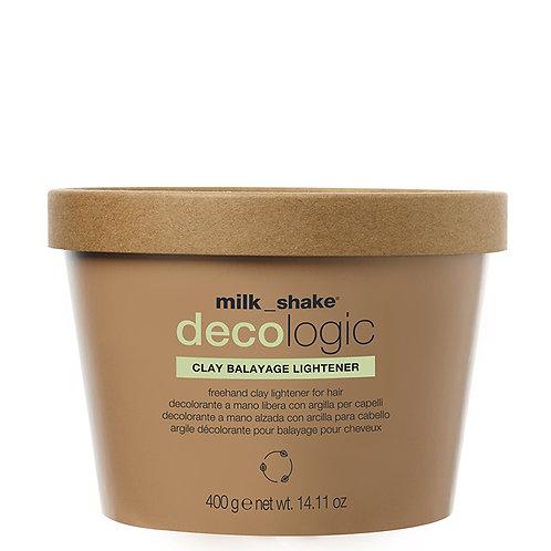milk_shake decologic clay balayage lightener 14.11oz
