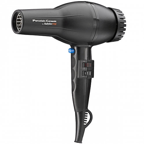 BABYLISS PRO PORCELAIN CERAMIC 2800 DRYER BABP2800