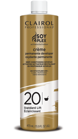 CLAIROL PREMIUM DEVELOPER 20 VOL 16oz