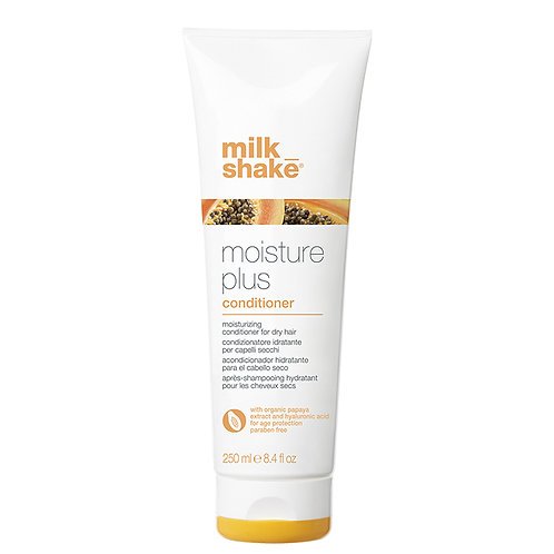 milk_shake moisture plus conditioner 8.4oz
