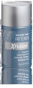 XFUSION HAIR FATTNER 4oz