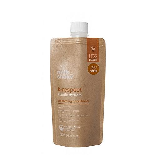 milk_shake k-respect smoothing conditioner 8.45oz
