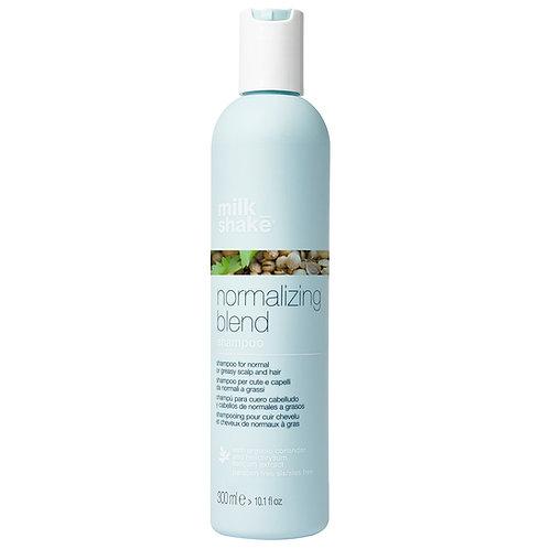 milk_shake normalizing blend shampoo 10.1oz