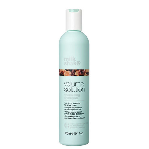 milk_shake volume solution shampoo 10.1oz