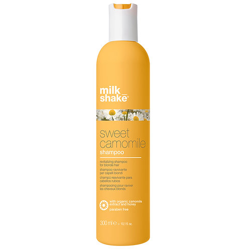 milk_shake sweet chamomile shampoo 10.1oz