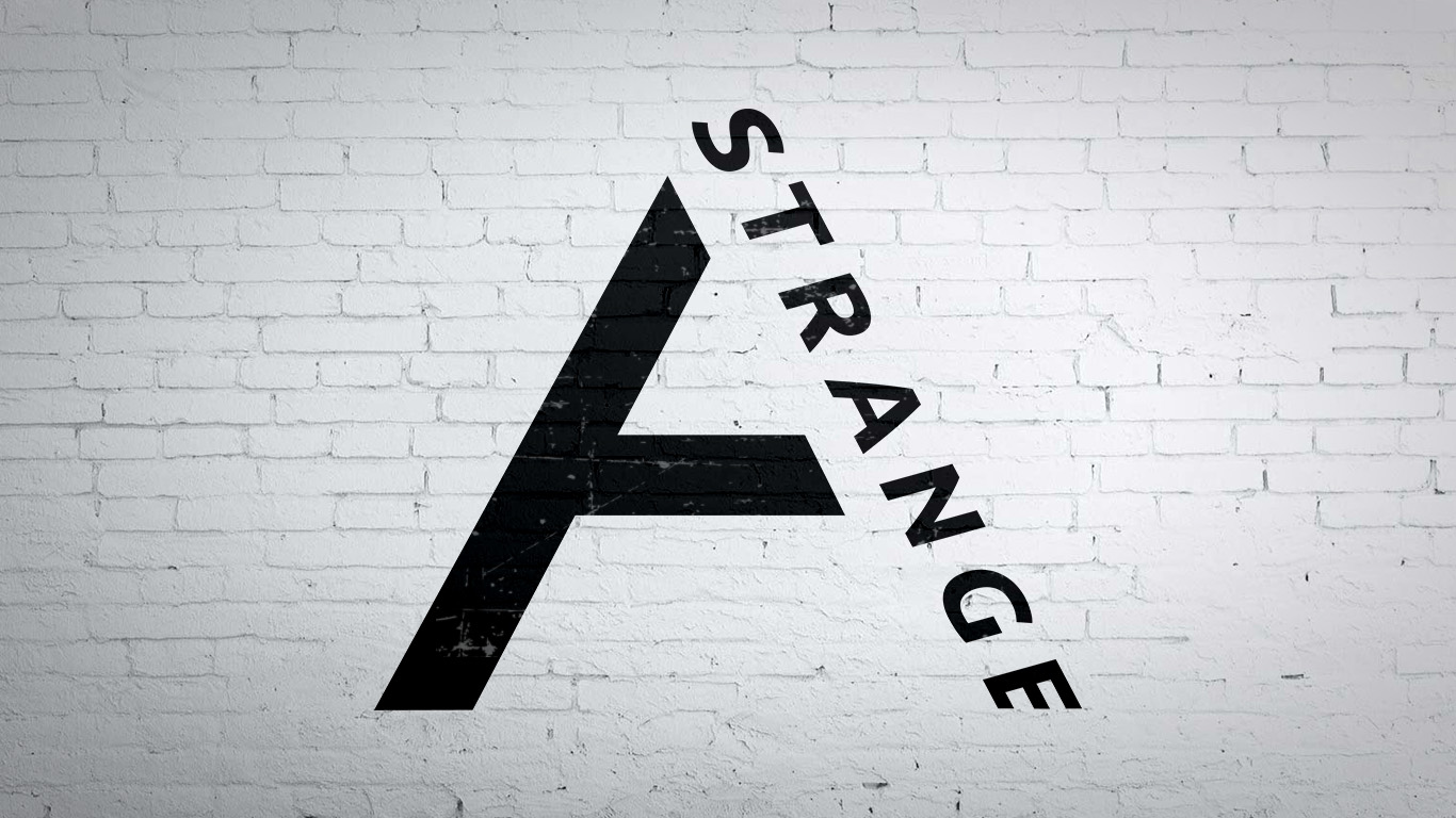 Astrange_Wall-Logo