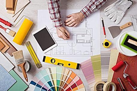Profis Malerarbeiten & Streichen  | Informieren Sie sich hier.