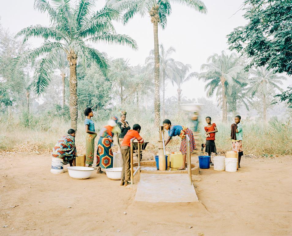 "Mustafah Abdulaziz, ""Water Stories"""