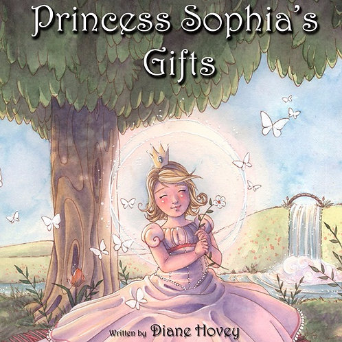 Princess Sophia's Gifts