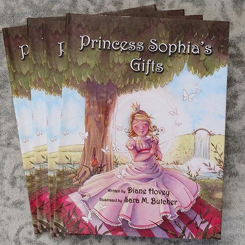 PSG 4 books