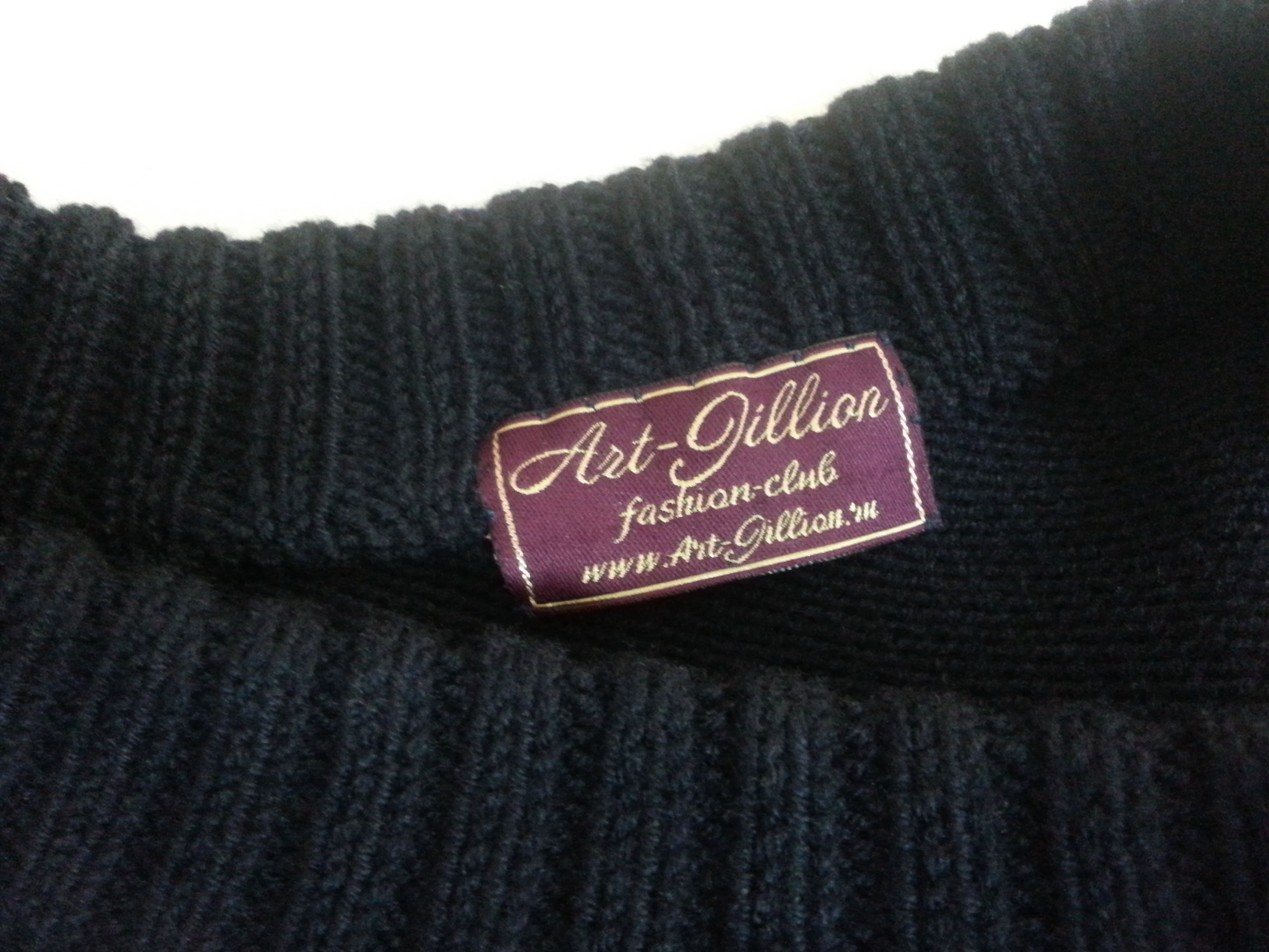 Art-Jillion fashion-club