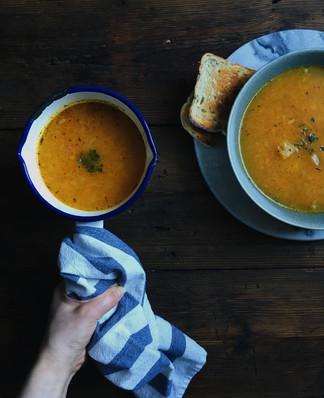 Savoy Soup