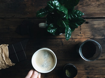Make your brew work for you