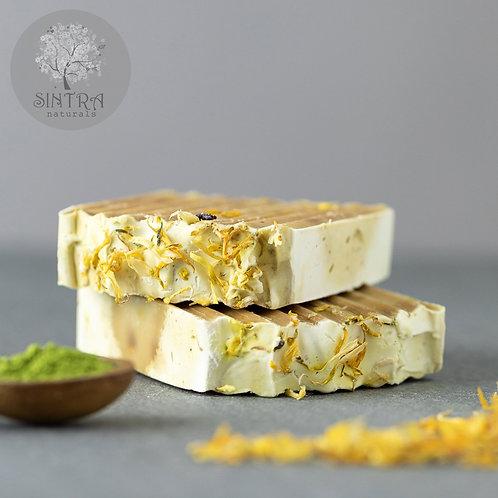 Matcha Green Purity Soap
