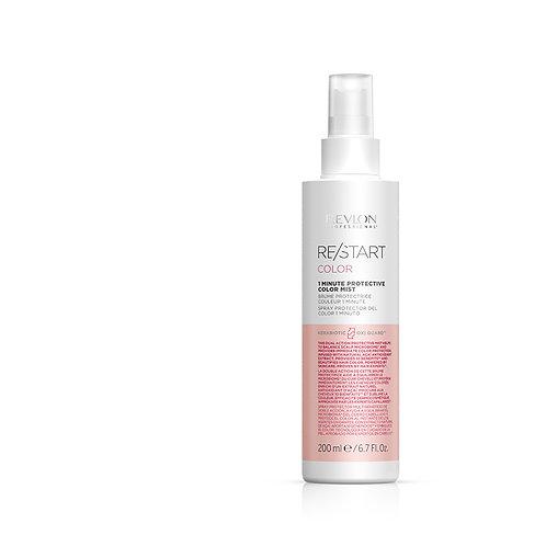 Revlon Restart 1 Minute Protective Colour Mist