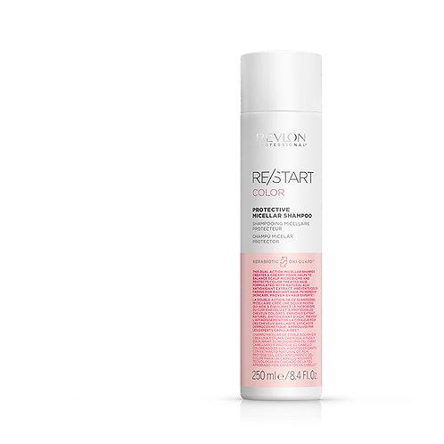 Revlon Restart Colour Protective Micellar Shampoo