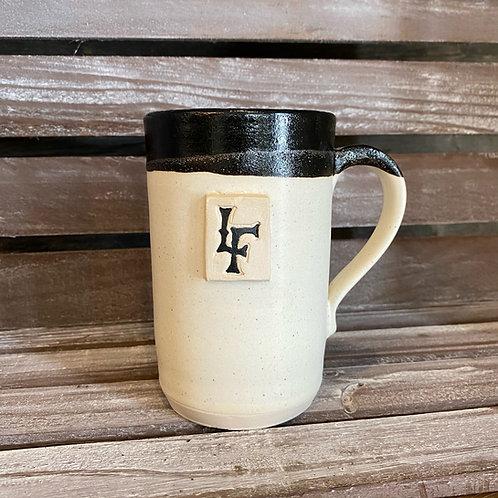 Hand Made LF Mug