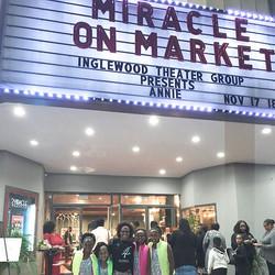 We would like to thank _inglewoodtheater