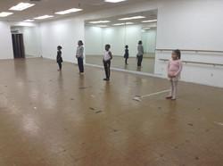 Ballet/tap 6-9 thurs @ 6pm