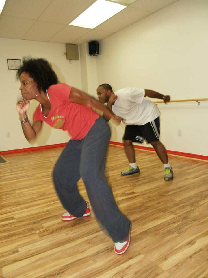 Adult Hip Hop Tuesdays @7pm