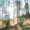 Järvsö Bergscykelpark