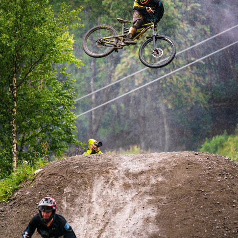 Whip It Good - Are Bikefestival
