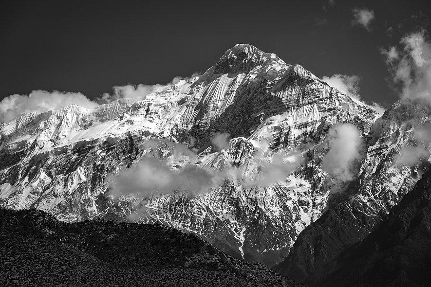 Nilgiri (Nepal) S/W