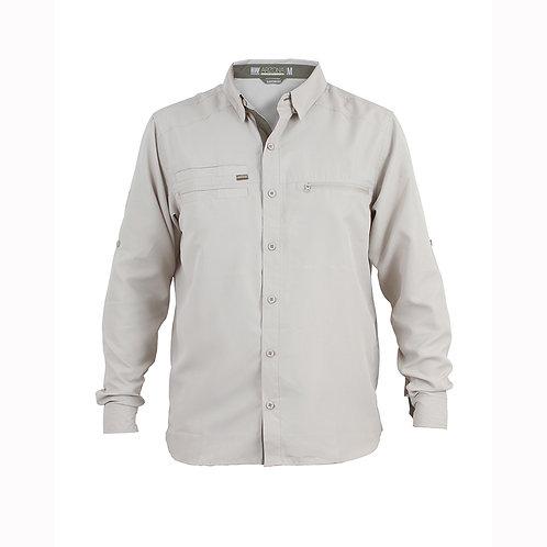 Camisa HW Hombre Arizona Beige