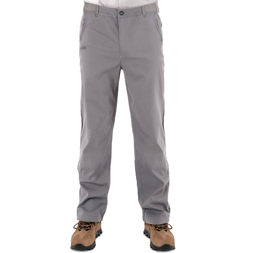 Pantalon Quebec Michigan Gris