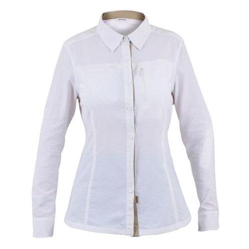 Camisa HW Arizona Mujer Blanca