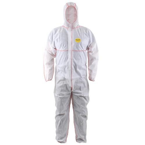 Buzo de Proteccion Steelpro 7730 W