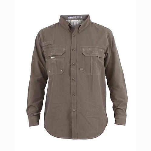 Camisa HW Duck Dry Verde