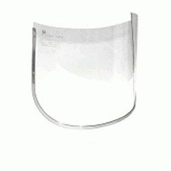Visor de Policarbonato Ribete Aluminio 8 x 16 CON REGISTRO ISP