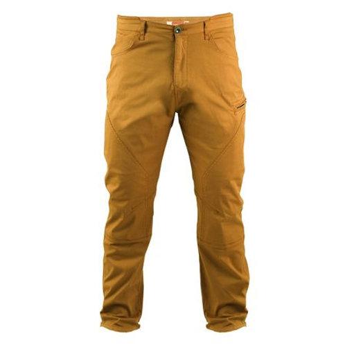 Pantalón Hw Rangi Hombre Mustard