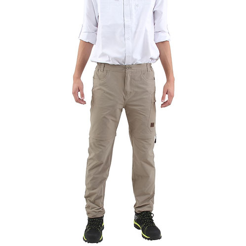 Pantalón TALLA M Desmontable Pehuen HW Beige