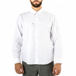 Camisa Quebec Vancouver Blanca
