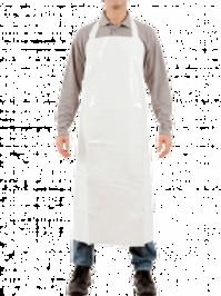Coleto Blanco Doble Faz 100% PVC