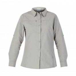 Camisa Duck Dry HW Mujer Beige