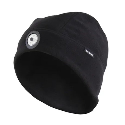 Gorro Térmico - No Wind con Led