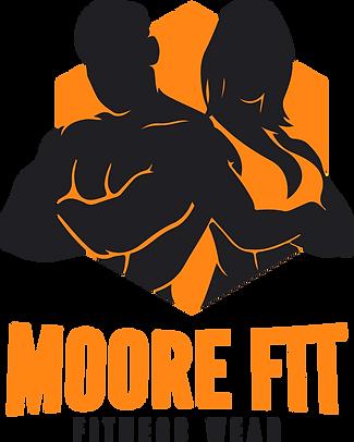 MooreFit Fitness Wear