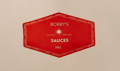 Bobby's Sauces