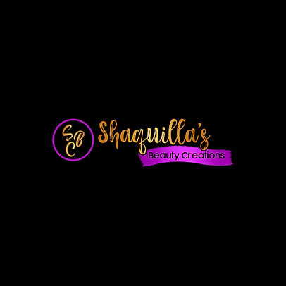 Shaquilla's beauty creations