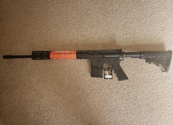 AMERICAN TACTICAL 410 SHOTGUN