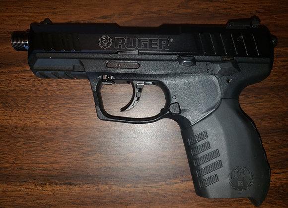 RUGER SR .22
