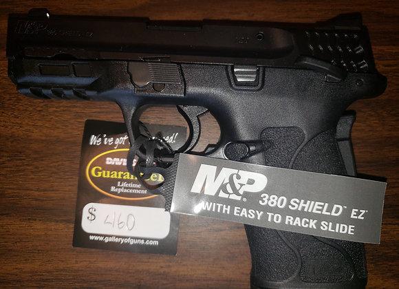 M&P SHEILD 380 EZ