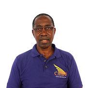 Ken Barton - Concorde's Head Coach
