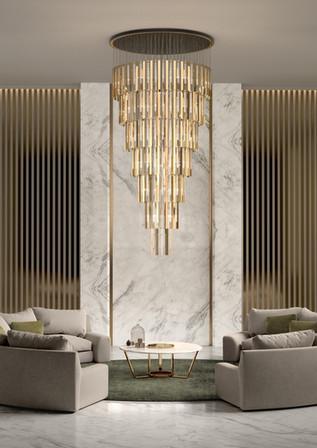 Blaze-chandelier-castro-lighting-gold-br