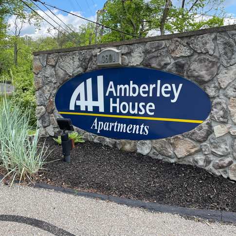 Amberley House Apartments