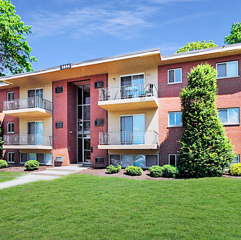 Groesbeck Gardens Apartments